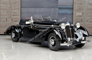 853 a Spezial Roadster HORCH 853 a Spezial Roadster voiture berline occasion