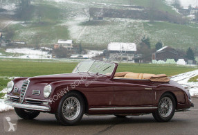 Alfa-Roméo 6C 2500 S Cabriolet 6C 2500 S Cabriolet by Pininfarina voiture cabriolet occasion