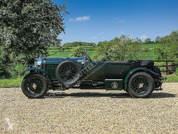 Voiture cabriolet Bentley 4,5 Litre Supercharged Tourer by Graham Moss 4,5 Litre Supercharged Tourer by Graham Moss