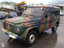 Mercedes G voiture berline occasion