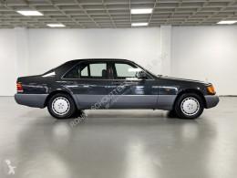 Voiture berline Mercedes S 500 L S 500 L mehrfach VORHANDEN! Autom./Klima