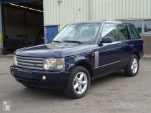 Land RoverRange Rover TD6 Full Options 小汽车 4X4 / SUV 二手