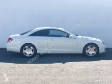 Mercedes CL 600 Coupe 600 V12 Coupe, mehrfach VORHANDEN! voiture berline occasion
