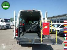 Veículo utilitário combi Volkswagen Crafter 35 2.5 TDI - KLIMA -Behindertgerecht - S