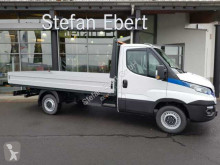 Iveco Daily 35 S 16 Pritsche KLIMA+TEMPOMAT+USB+DAB BT
