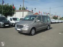 Furgoneta coche usada Mercedes Vito 115 CDI