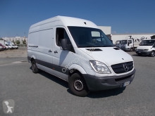 Mercedes Sprinter 313 used cargo van