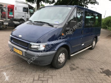 Ford Transit TOURNEO 280S 63KW fourgon utilitaire occasion
