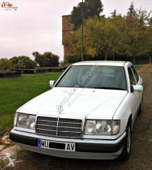 Автомобиль Mercedes E300