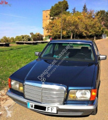 Automobile Mercedes 280 SE