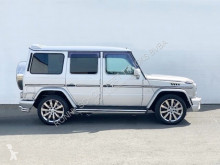 Mercedes G 55 AMG L G 55 AMG L 4x4, DESIGNO, Kompressor used sedan car