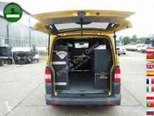 Volkswagen T5 Transporter 2.0 TDI - Bott Werkstatteinbau