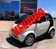 Smart MICRO COMPACT CAR automobile citycar usata