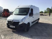 Furgoneta furgoneta furgón usada Opel Movano F3300