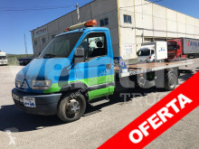 Renault car carrier Mascott