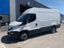 Fourgon utilitaire Iveco Daily Fourgon 35C14V 12 m3 -19 900 HT