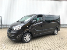Renault Trafic 4x2 4x2, 6 Sitze, Business, Navi, Klima new car