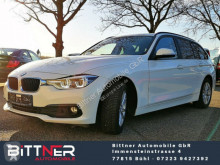 BMW 320d Touring Advantage NAVI LED SPORTSITZE PDC voiture berline occasion