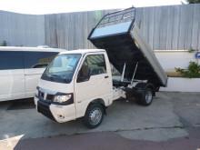 Piaggio Porter maxxi benne új standard haszongépjármű billenőkocsi