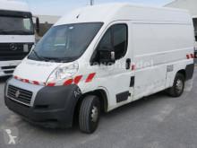厢式货运车 二手 菲亚特 Ducato 2,3 MJT - 130 - Klima - L2H2