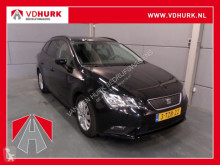 Seat Leon ST 1.6 TDI 111 pk Navi/Trekhaak/Airco (Incl. BTW/BPM) voiture break occasion