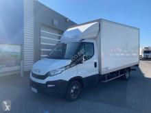 Iveco Daily 35C16 Caisse 20m3 + Hayon - 25 900 HT nyttobil med hytt chassi begagnad