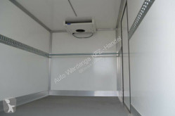 Utilitaire frigo caisse positive Fiat Doblo Cargo Ducato Kühlkoffer Isotherme 0°C bis 20°C