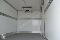Carrinha comercial frigorífica caixa positiva Fiat Doblo Cargo Ducato Kühlkoffer Isotherme 0°C bis 20°C