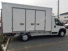 Fourgon utilitaire occasion Peugeot Boxer Koffer