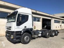 Camión chasis Iveco Stralis Stralis 420