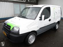 Fiat Doblo Cargo 1.9 JTD fourgon utilitaire occasion