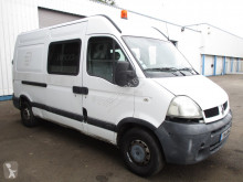Renault Master DCI 100 , Double Cabin , Not Running fourgon utilitaire occasion