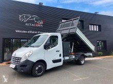 Renault Master 150.35 DCI utilitaire benne standard occasion