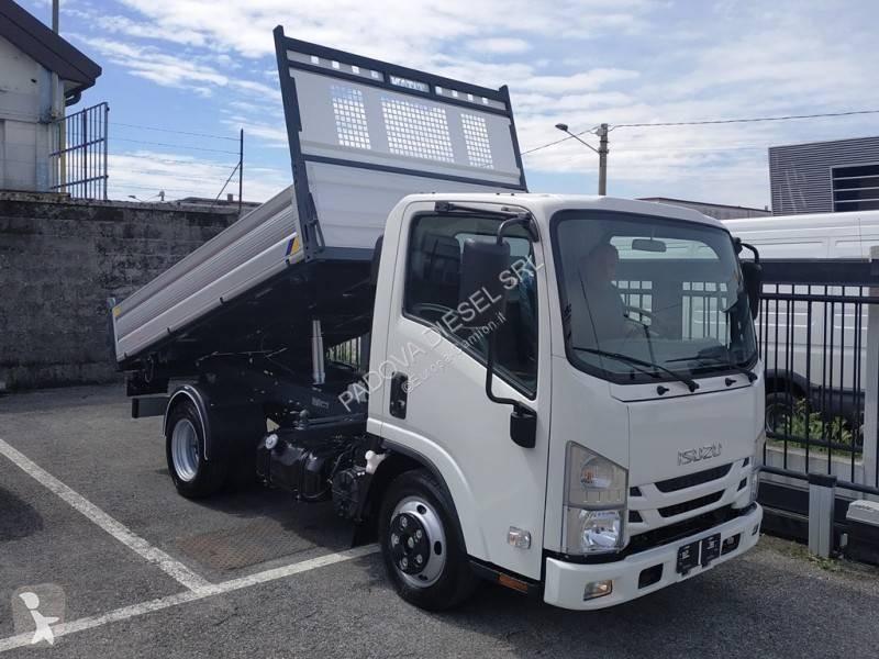 Vedere le foto Veicolo commerciale Isuzu L35