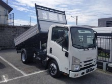 Isuzu three-way side tipper van L35