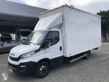 Zobaczyć zdjęcia Pojazd dostawczy Iveco Daily 35C21
