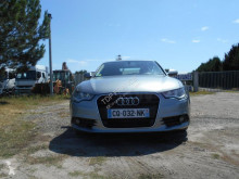 Audi A6 voiture berline occasion