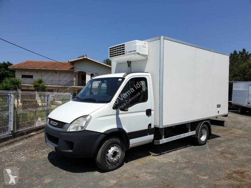 View images Iveco Daily 65C17 van