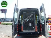 Volkswagen Crafter 35 Extralang L4H2 - KLIMA - Standheizung combi occasion