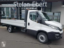 Iveco Daily 35 S 16 Pritsche AHK+DAB+Tempo+Klimaauto.