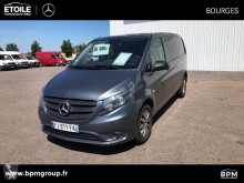 Mercedes Vito Fg 116 CDI Mixto Compact Select E6 fourgon utilitaire occasion