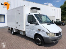 Mercedes Sprinter SPRINTER 413 CDI frigo used refrigerated van