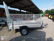 K 1325 new light trailer