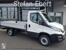 Iveco Daily 35 S 16 A8 Pritsche AHK+Klimaauto+DAB