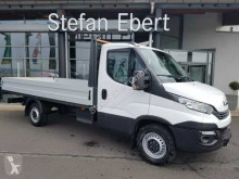 Iveco Daily 35 S 14 A8 Pritsche AHK+DAB+Klimaauto+BT