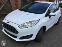 automobile citycar Ford