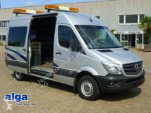 Mercedes 313 Sprinter/Servicewagen, Pannenhilfe,Werkstatt