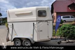 Blomert 1 Pferd mit Frontausstieg trailer used horse