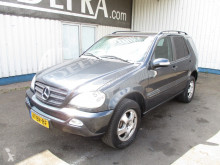 Mercedes Classe M ML 270 CDi , Youngtimer, Grijs kenteken voiture occasion