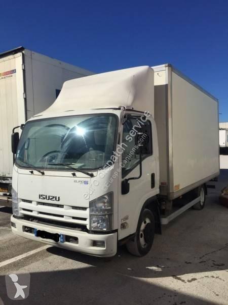 Bilder ansehen Isuzu N-SERIES NNR 35 Transporter/Leicht-LKW